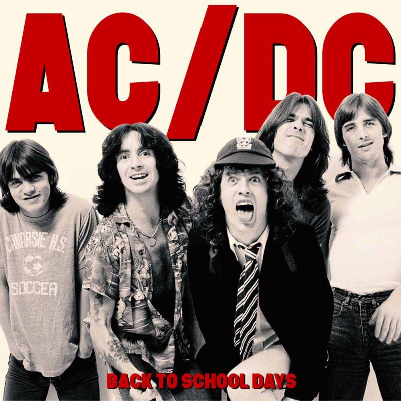 AC-DC - The Greatest Frontman Ever - Part One