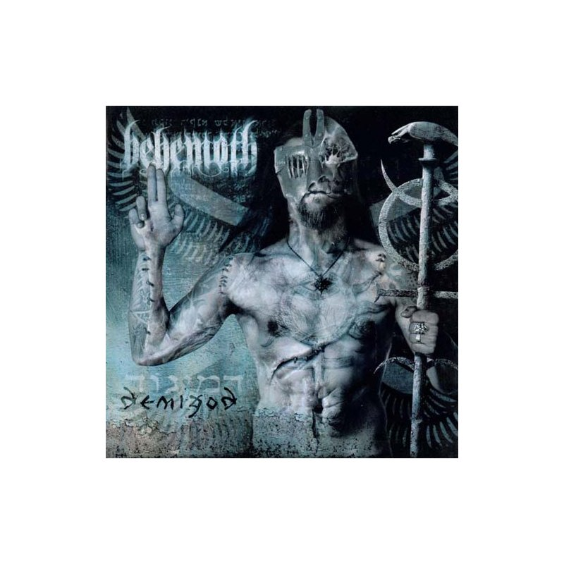 Behemoth Demigod Lp 22 99
