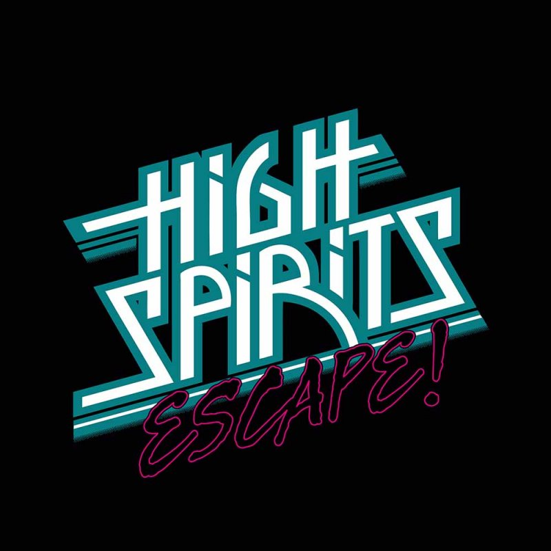 Image result for high spirits escape