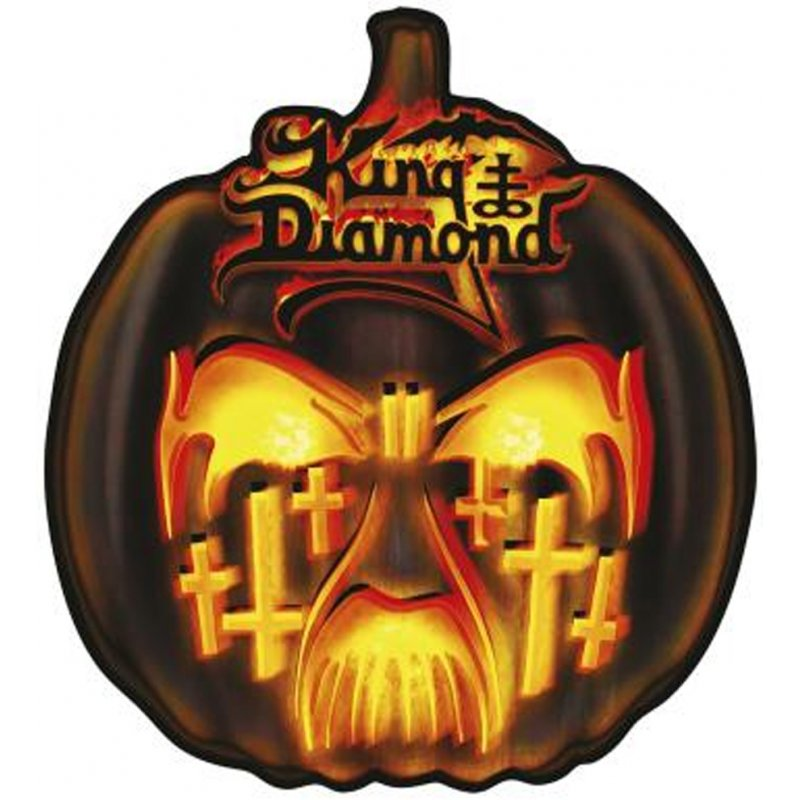 vinyl we the diamond releases absolutely announced merch metal i edition seen now die cool picture just halloween pumpkin take some cut right disc a king cake but limited one lately this need might very have shaped