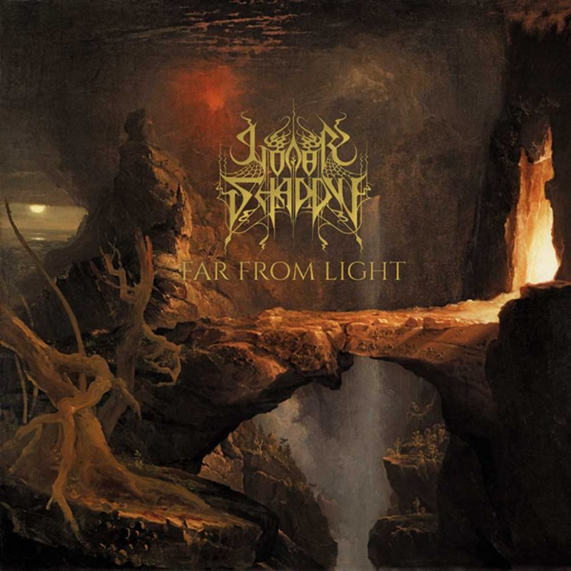 Image result for album art Lunar Shadow: Far From Light