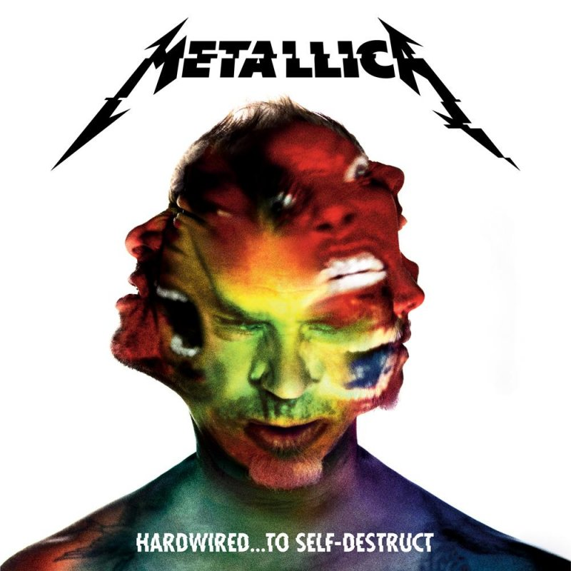 Metallica Hardwired To Self Destruct 3cd Digi 22 99