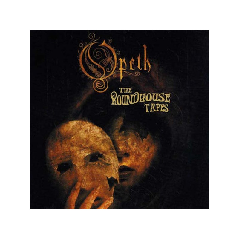 roundhouse tapes opeth